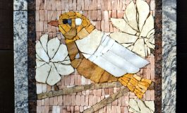 Wystawa prac i pokaz mozaikowania na Placu Baczyńskiego