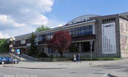 XXXVI Krakowski Salon Poezji w Teatrze Małym