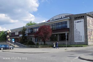 Teatr Mały