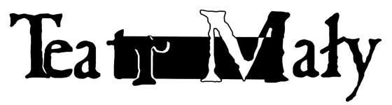 Teatr Mały - logo
