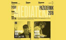 AUKSO 2.2 - Październik w Mediatece