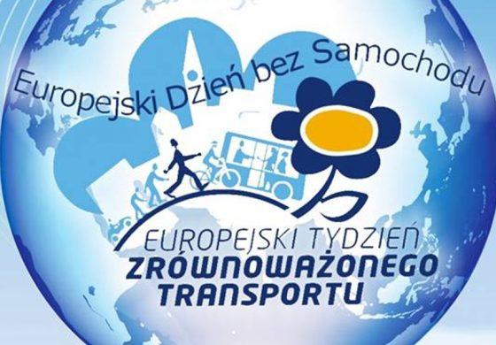 12 Europejski Dzień Bez Samochodu