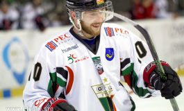 Hokej: Sroga lekcja hokeja [foto]