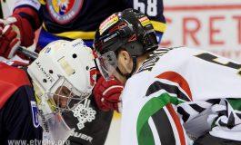 Hokej: Dwie sekundy i zamiast 3 jest tylko 1 punkt [foto]