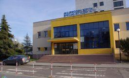 Tychy kupiły Szpital Wojewódzki