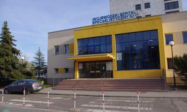 Tychy przejmą Szpital Wojewódzki