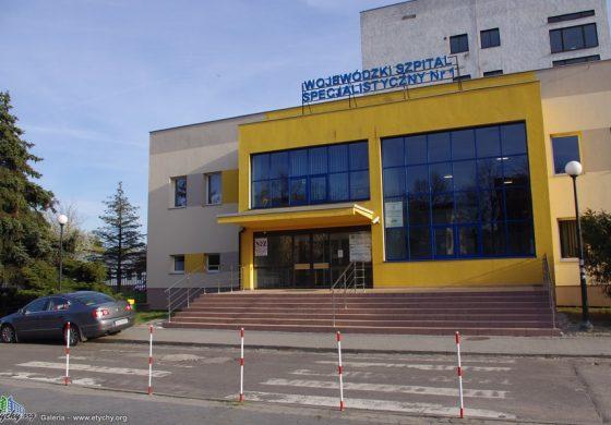 Sejmik Województwa Śląskiego przeznaczył 5 milionów na zakup sprzętu dla tyskiego szpitala