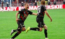 Piłka nożna: GKS na koniec rundy jesiennej pokonuje Zagłębie Sosnowiec