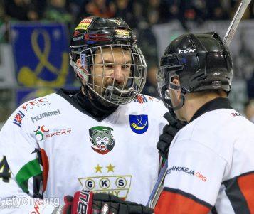 Hokej: plan sparingów GKS-u Tychy