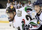 Hokej: GKS Tychy - Stoczniowiec Gdańsk (2016.10.09) [galeria]