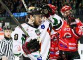 Hokej: GKS Tychy - HDD Acroni Jesenice  (2016.10.22) [galeria]