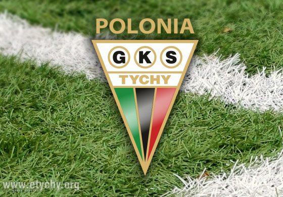 Piłka nożna: KKS Polonia Tychy – UKS Gamów