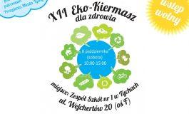 XII Eko Kiermasz - Dla Zdrowia