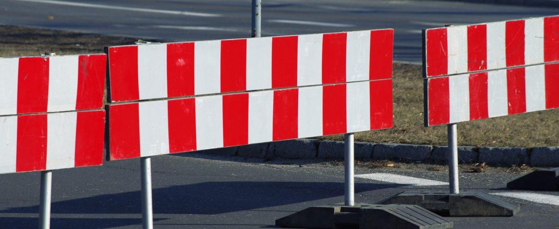 Remont ulicy Budowlanych – utrudnienia w ruchu
