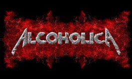 Koncert Alcoholica i Basement w Underground