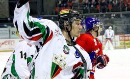 Spotkanie z czeskimi gwiazdami hokeja w Galerii Sportu