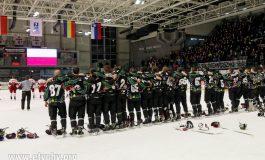 Hokej: Już za dwa tygodnie Półfinał Pucharu Kontynentalnego