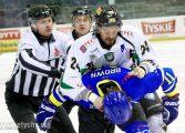 Hokej: Z Orlikiem bez straty bramki [foto]
