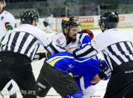 Hokej: GKS Tychy - PGE Orlik Opole (2016.11.27) [galeria]