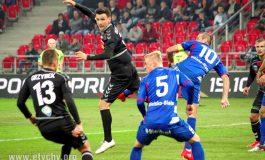 Piłka nożna: Łukasz Grzeszczyk nowym kapitanem GKS Tychy