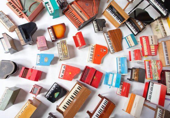 Małe Instrumenty w Mediatece