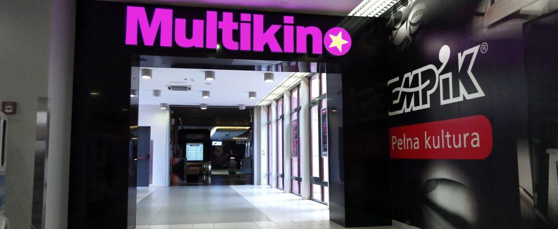 Premiery i wydarzenia w Multikinie
