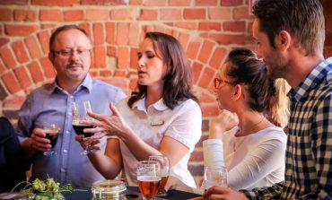 """""""Piwne tradycje i nowe trendy"""" - zwiedzanie i warsztaty z piwnym muzeum"""