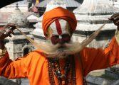 Podróż po Nepalu - Przygoda u stóp białych gór - slajdowisko w Tęczy