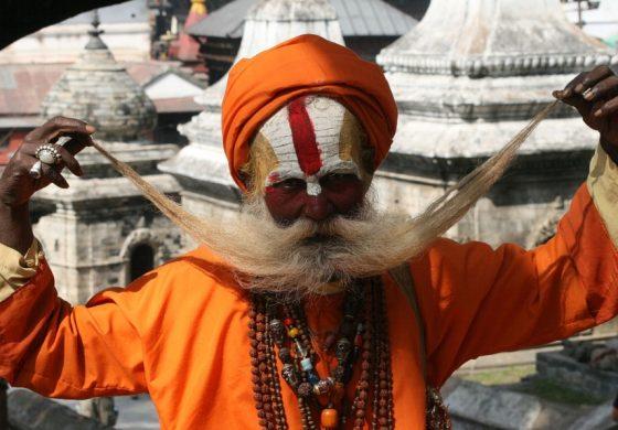 Podróż po Nepalu – Przygoda u stóp białych gór – slajdowisko w Tęczy