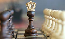 Niedziela szachowa na Baczyńskiego