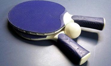 Mistrzostwa Miasta Amatorów w Tenisie Stołowym w Grach Pojedynczych 2019