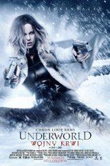 Film: Underworld: Wojny krwi