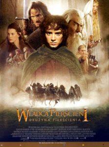 Film: Władca Pierścieni: Drużyna Pierścienia