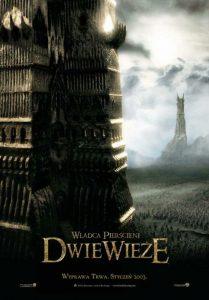 Film: Władca Pierścieni: Dwie Wieże