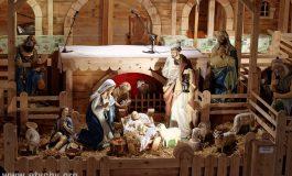 XVII Żywa Szopka u Franciszkanów