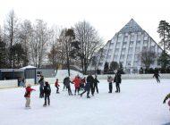 W sobotę MOSiR uruchomi lodowiska sezonowe