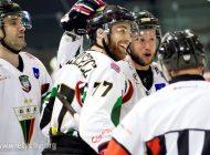 Hokej: W meczu na szczycie tyszanie górą [foto]