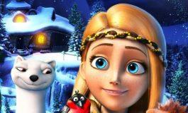 Film: Królowa Śniegu 3: Ogień i lód