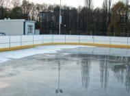 Otwarcie lodowisk sezonowych