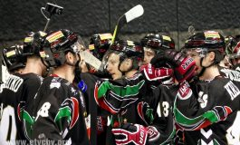 Hokej: Puchar jest nasz! Puchar nam się należy!