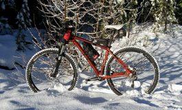 Wycieczka rowerowa - XX Rajd Noworoczny