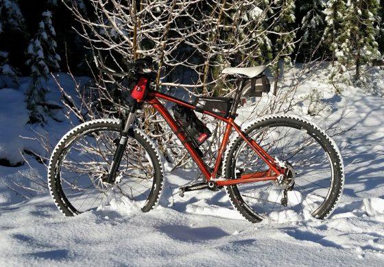 Wycieczka rowerowa – XX Rajd Noworoczny