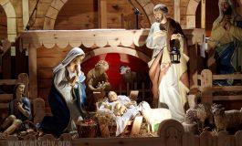 XV Żywa Szopka u Franciszkanów [galeria]