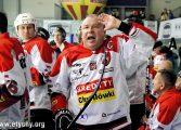 Hokej z Gwiazdami 2018