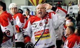 Hokej z Gwiazdami 2019