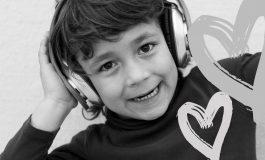 Aukso4Kids - Rytmika / Serce w Mediatece