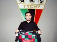 Eugen Zasavitchi nowym zawodnikiem GKS Tychy