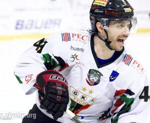 Hokej: GKS Tychy - TMH Tempish Polonia Bytom (2017.01.22) [galeria]