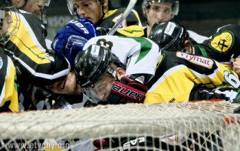 Hokej: GKS Tychy - JKH GKS Jastrzębie (2017.01.08) [galeria]