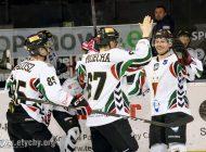 Hokej: Orlik Opole urwał Tychom jeden punkt [foto]
